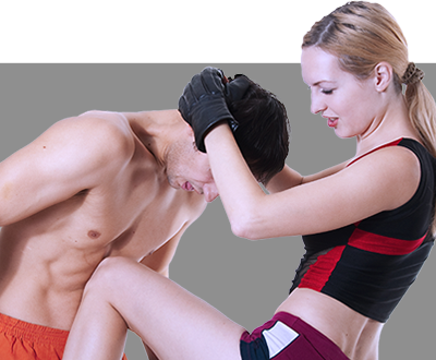 martial arts for krav maga