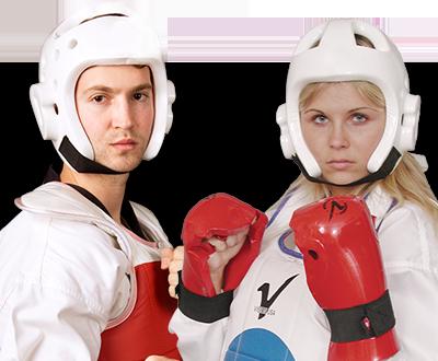 Olympic Taekwondo